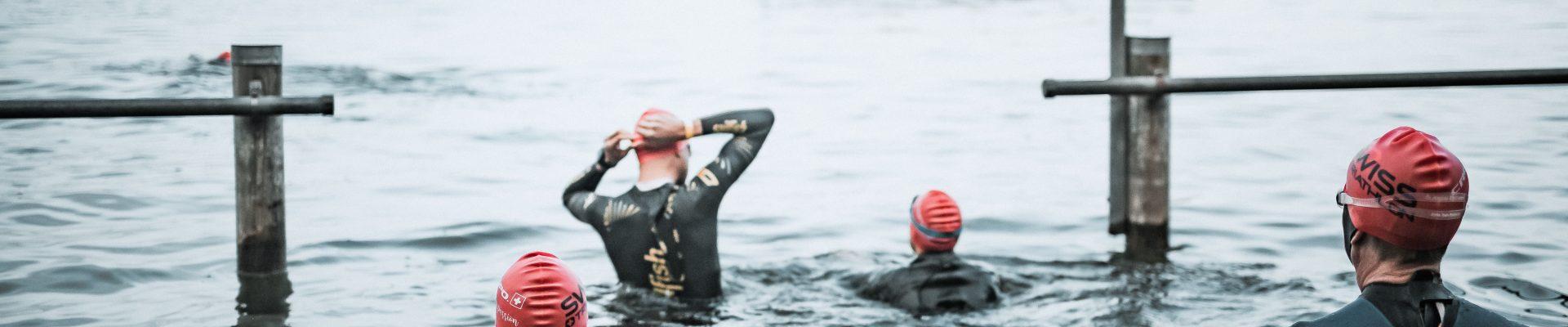 Videorückblick auf den 27. Zytturm Triathlon